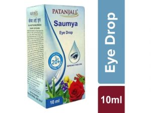 Baba Ramdev Saumya Eye Drop
