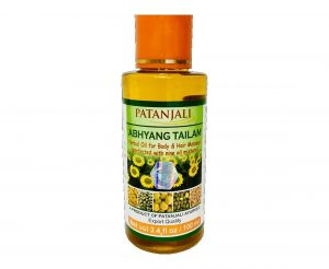 Abhyang Tailam massage 9 Oil Mixtures 100ml