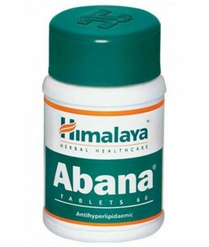 Himalaya Abana Tablets for High Cholestrol