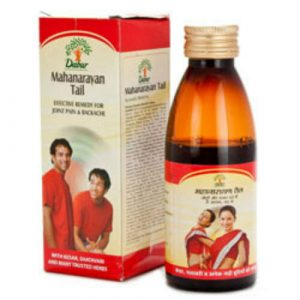 Dabur Mahanarayan Tail /Oil 100ml